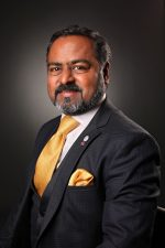 Vineet Jain, CEO